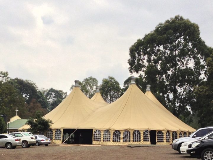 Karura Church